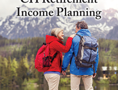 CH Retirement Income Planning Tri-Fold Brochure