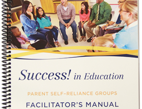 "Interweave Solutions ""Success In Education"" Facilitator's Manual"