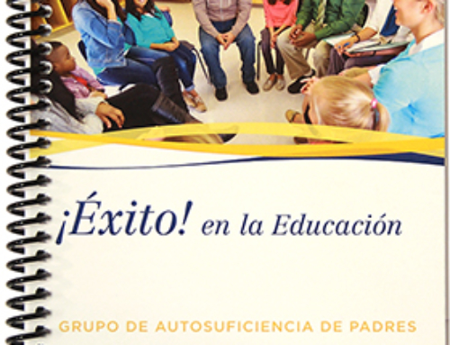 "Interweave Solutions ""Success In Education"" Participant's Booklet – Spanish"