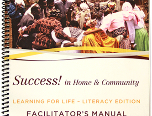 "Interweave Solutions ""Success In Home & Community"" Facilitator's Manual"
