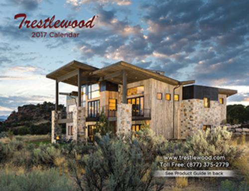 2017 Trestlewood Calendar
