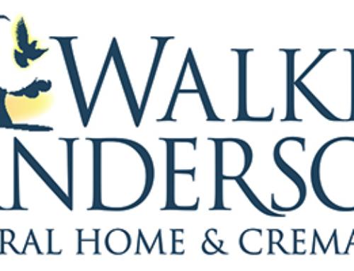 Walker Sanderson Funeral Home & Crematory Logo Design