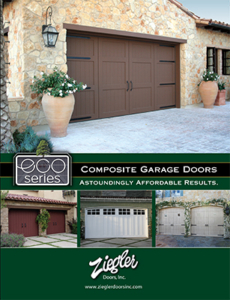 Client: Ziegler Garage Doors, Santa Ana, CA.