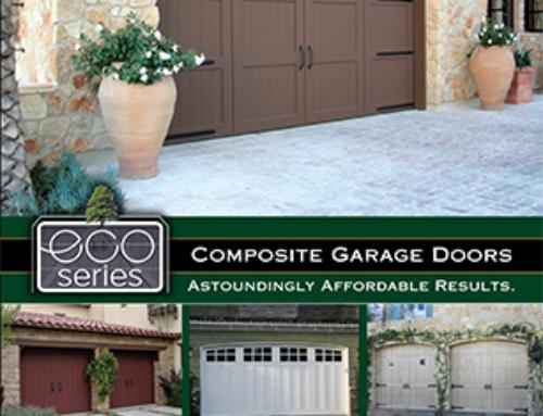 Ziegler Garage Doors 6-Panel Large Brochure