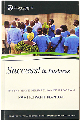 Interweave Solutions Manual Design